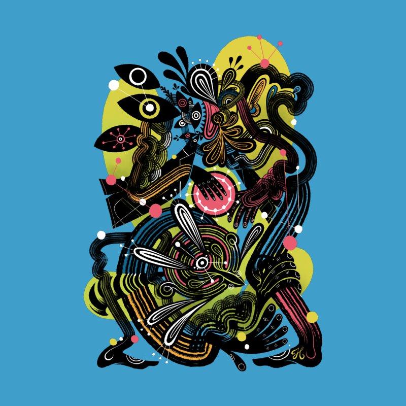 Dance Dance Men's T-Shirt by HABBENINK's Artist Shop