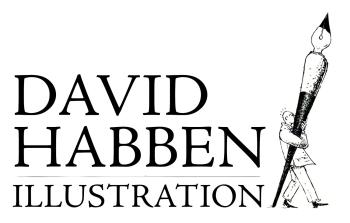 HABBENINK's Artist Shop Logo