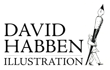 Logo for HABBENINK's Artist Shop