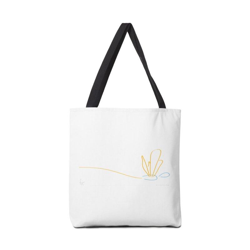 Dragonfly Mechanicals Accessories Tote Bag Bag by David Hsu Design Artist Shop