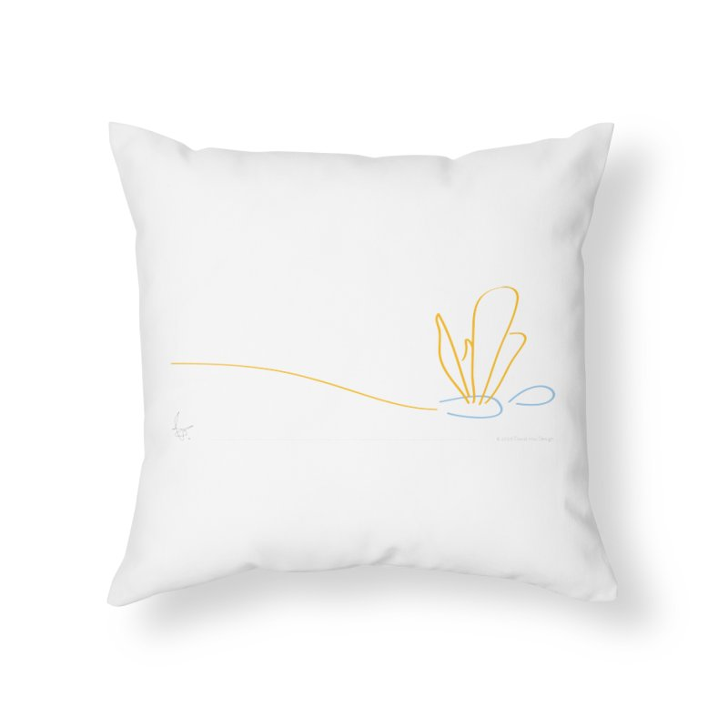 Dragonfly Mechanicals Home Throw Pillow by David Hsu Design Artist Shop