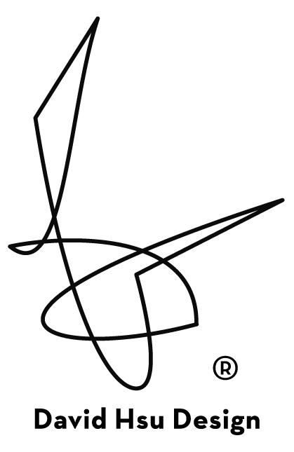 David Hsu Design Artist Shop Logo