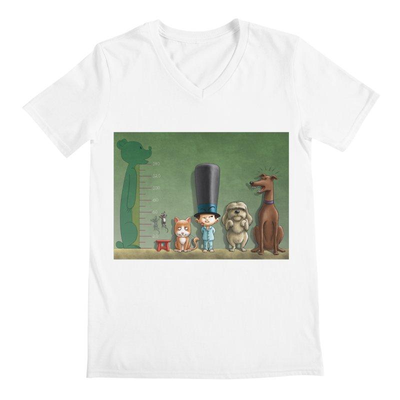 Men's None by davidmacedoart's Artist Shop