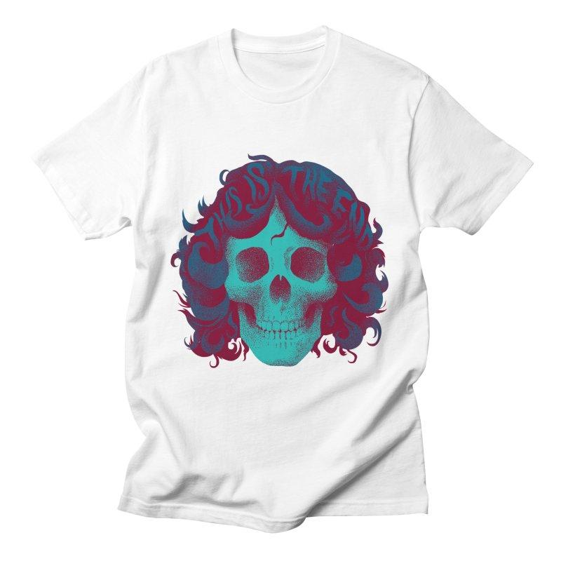Jim Women's T-Shirt by David Maclennan