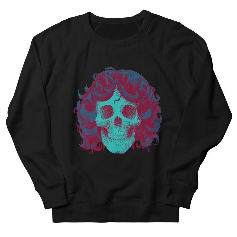 Jim Men's Sweatshirt by David Maclennan
