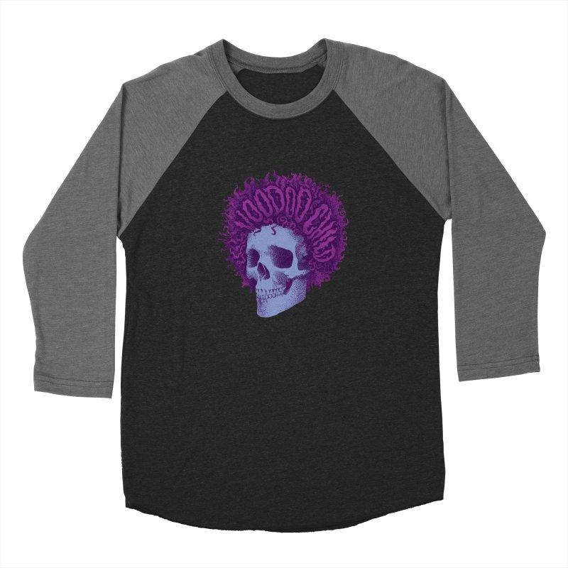 Jimi Women's Longsleeve T-Shirt by David Maclennan