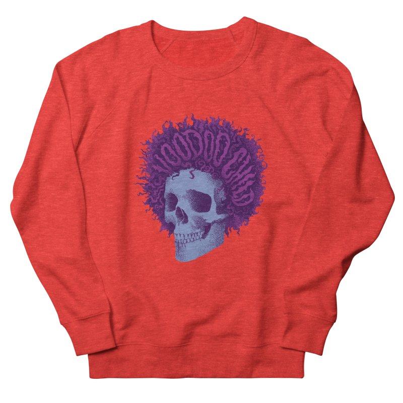 Jimi Women's Sweatshirt by David Maclennan