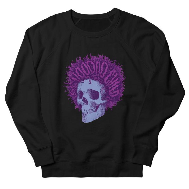 Jimi Women's French Terry Sweatshirt by David Maclennan