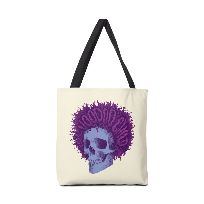 Jimi Accessories Bag by David Maclennan