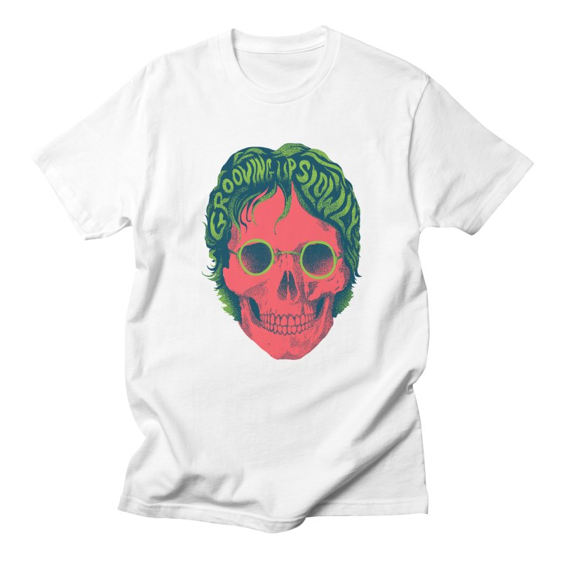 John Men's T-Shirt by David Maclennan