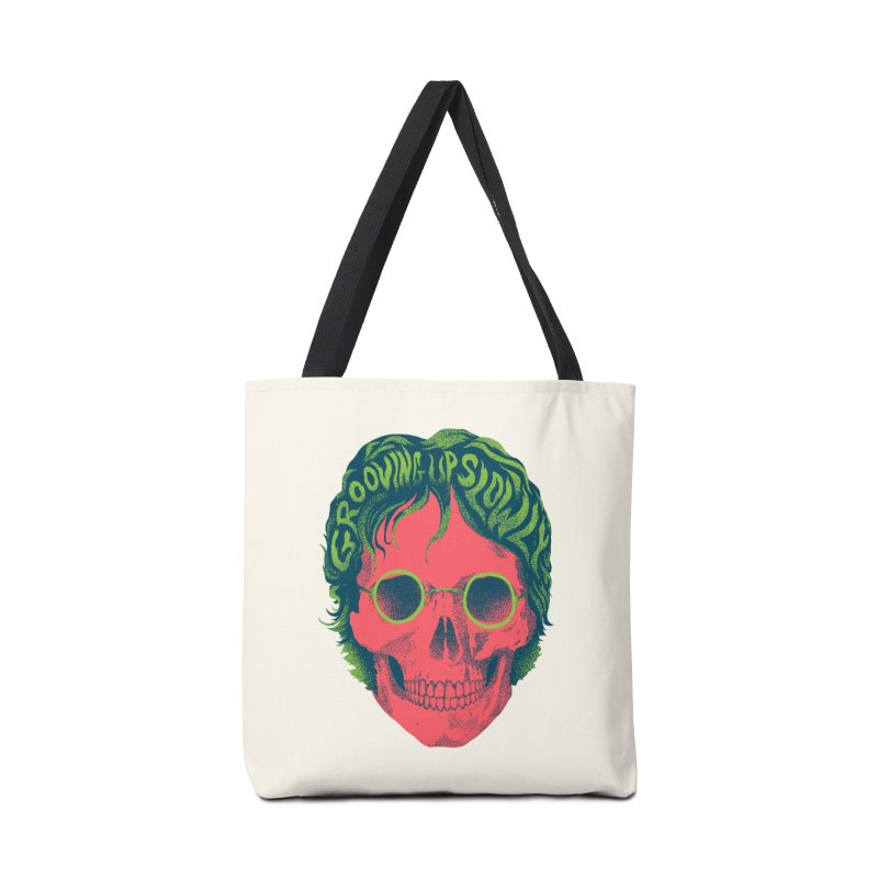 John Accessories Tote Bag Bag by David Maclennan