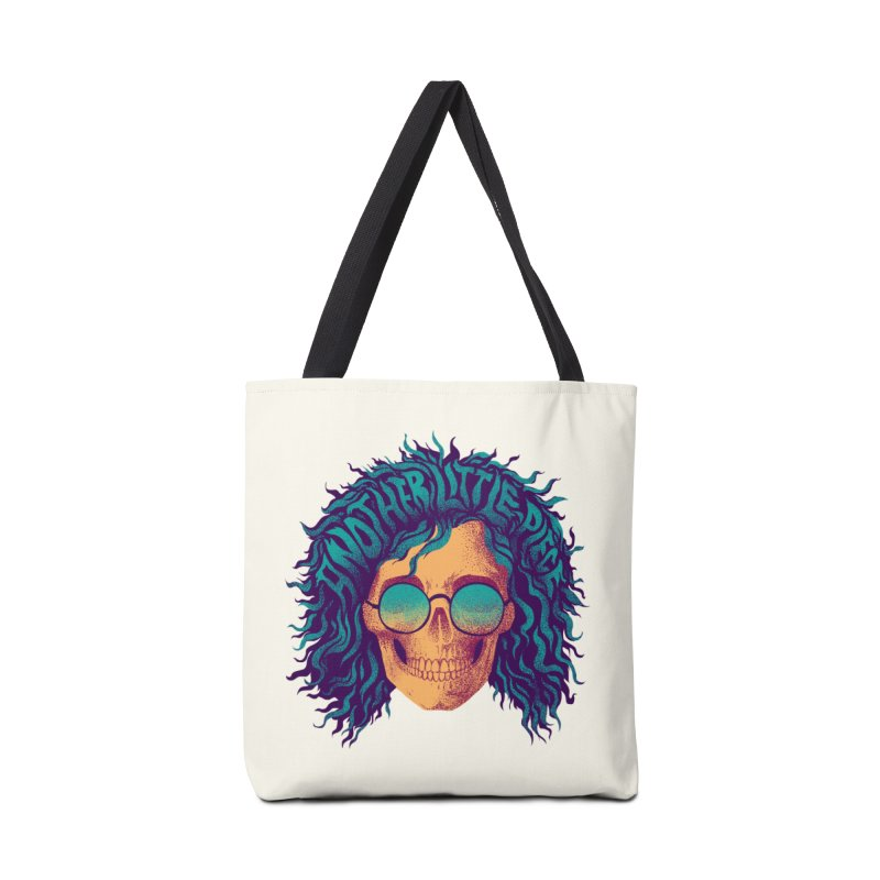 Janis Accessories Tote Bag Bag by David Maclennan