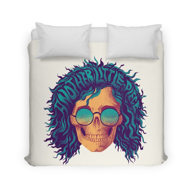 Janis Home Duvet by David Maclennan