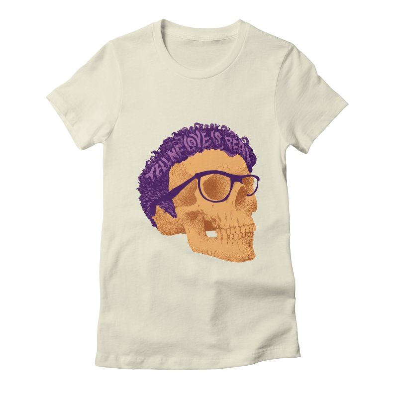 Buddy Women's T-Shirt by David Maclennan