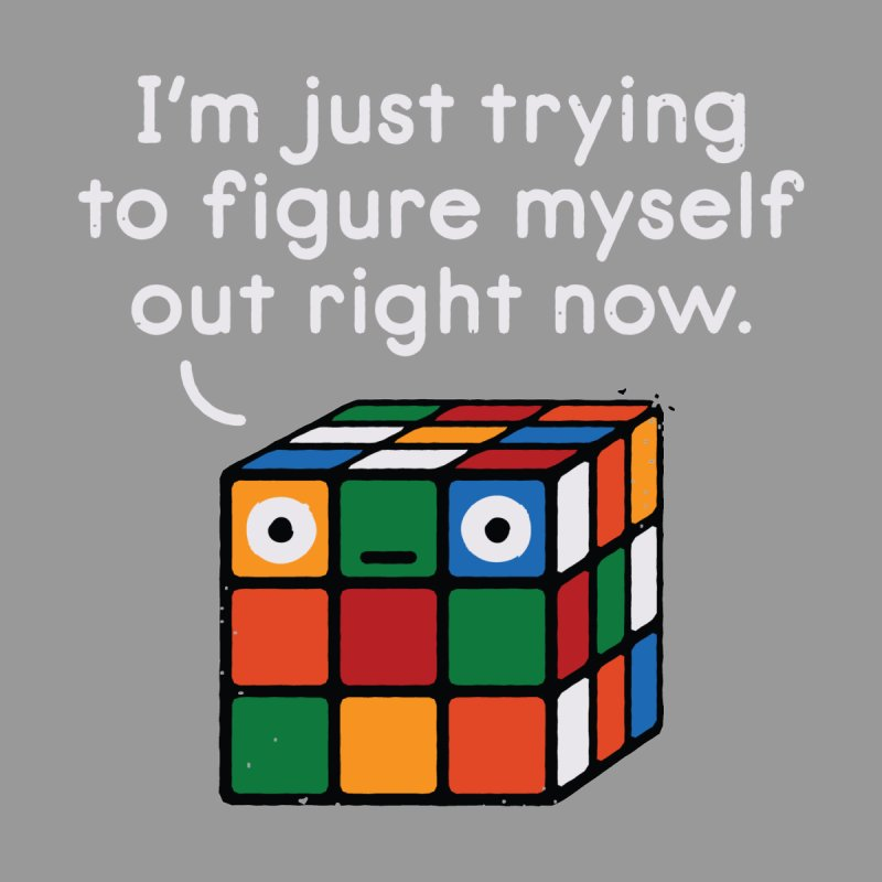 Back To Square One by David Olenick