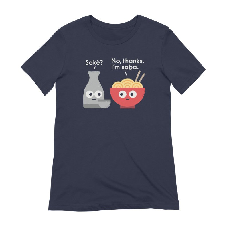 The Path of Yeast Resistance Women's Extra Soft T-Shirt by David Olenick