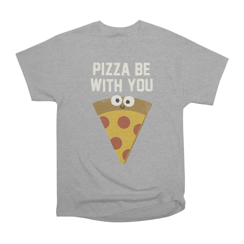 A Pieous Hope Men's Classic T-Shirt by David Olenick