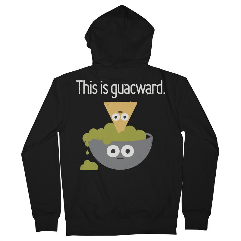 Abandoned Chip Women's Zip-Up Hoody by David Olenick