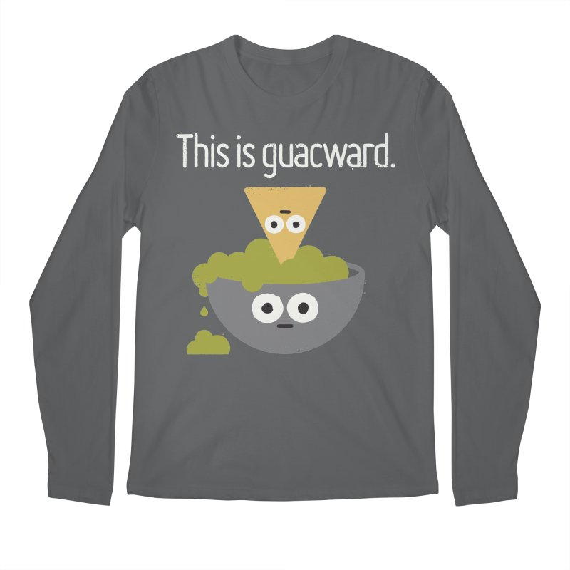 Abandoned Chip Men's Longsleeve T-Shirt by David Olenick