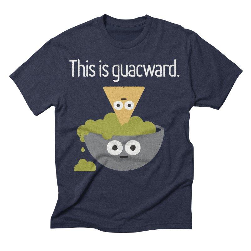 Abandoned Chip Men's Triblend T-shirt by David Olenick