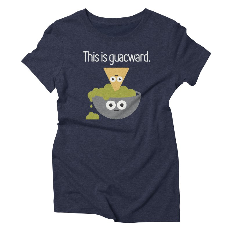 Abandoned Chip Women's Triblend T-shirt by David Olenick