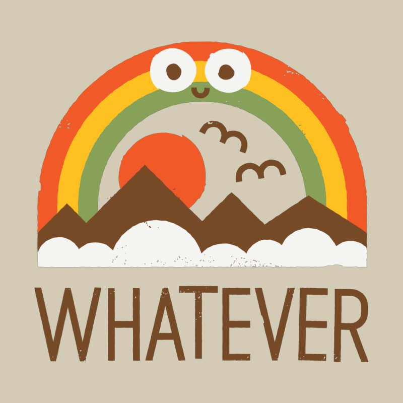 Yawn of a New Day by David Olenick