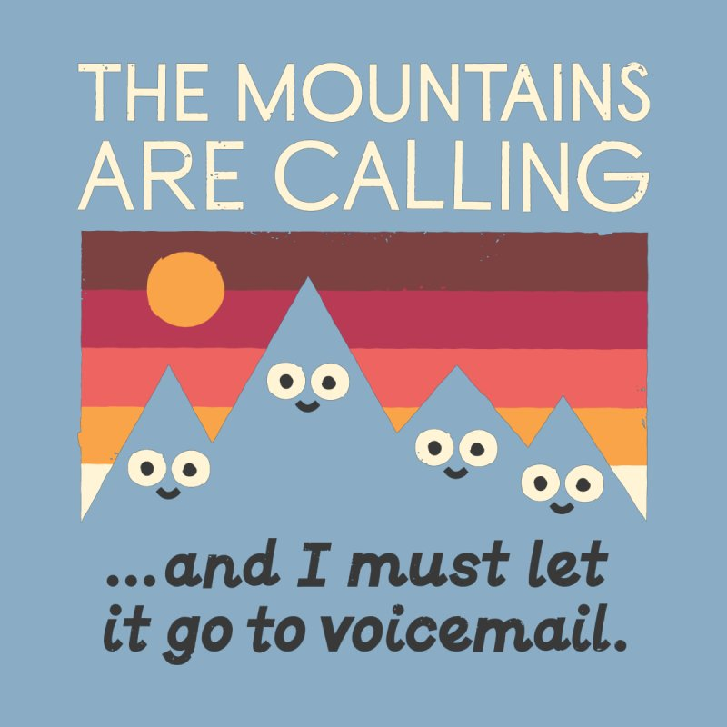 The Hills Have Eyes by David Olenick