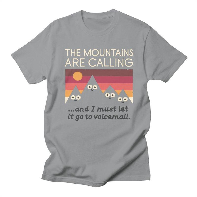 The Hills Have Eyes Women's Regular Unisex T-Shirt by David Olenick