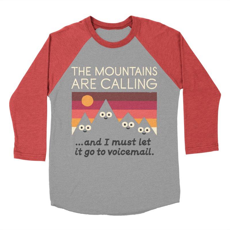 The Hills Have Eyes Women's Baseball Triblend Longsleeve T-Shirt by David Olenick