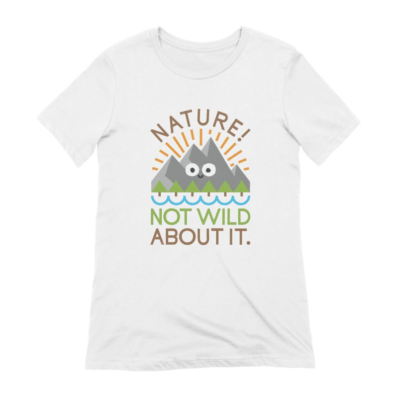 The Inside Story Women's Extra Soft T-Shirt by David Olenick