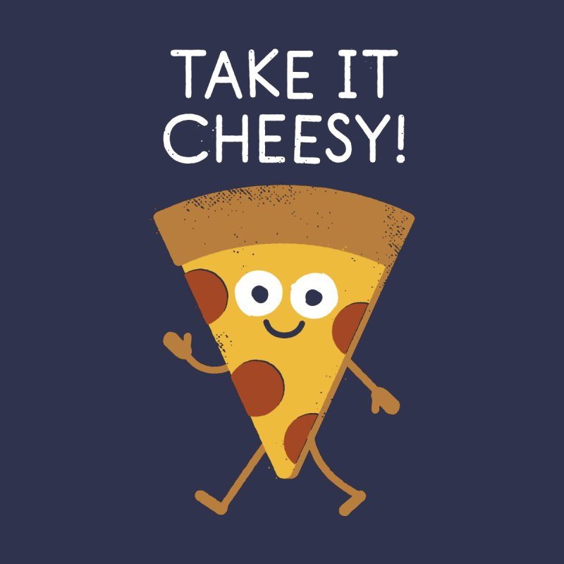 Chill Out, Order In by David Olenick