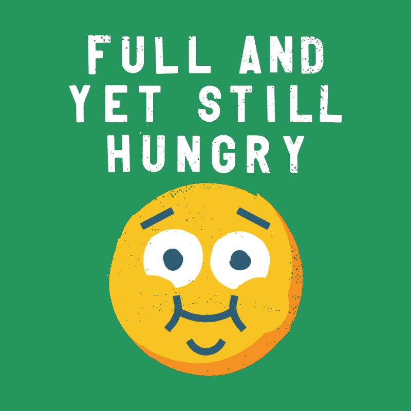 Perpetual-motional Eating by David Olenick