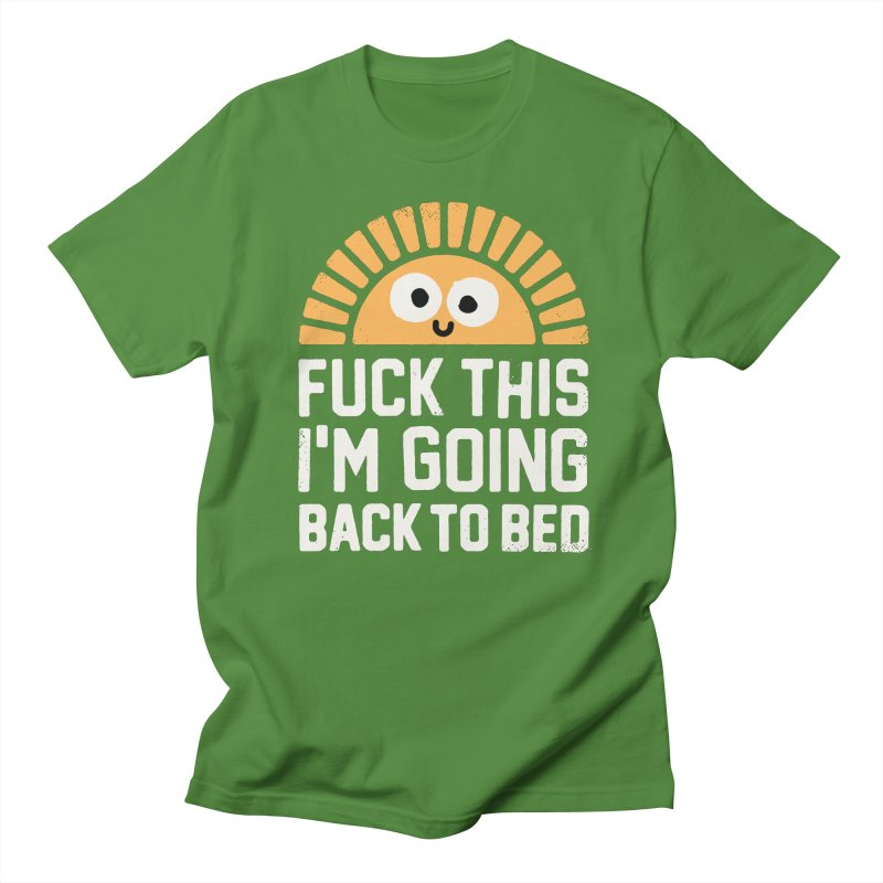 Moment In the Sun Men's T-Shirt by David Olenick