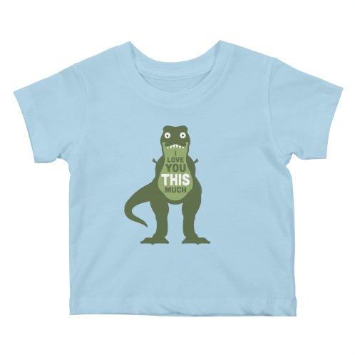 image for Amourosaurus
