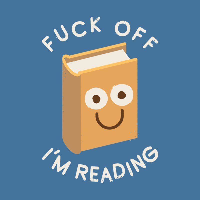 All Booked Up   by David Olenick