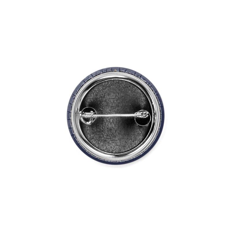 Stego Tsuris Accessories Button by David Olenick