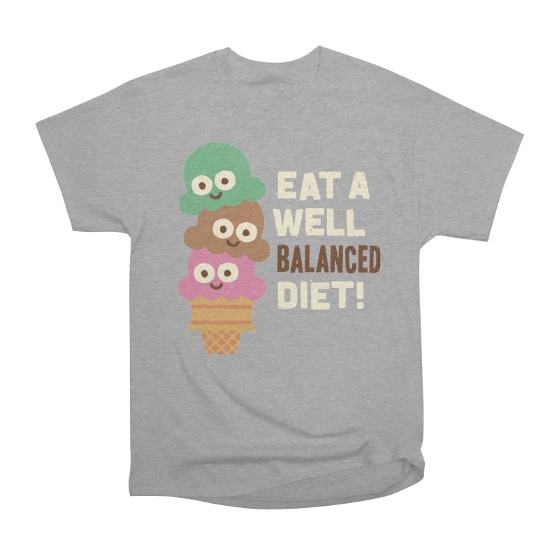 Coneventional Wisdom Men's Classic T-Shirt by David Olenick