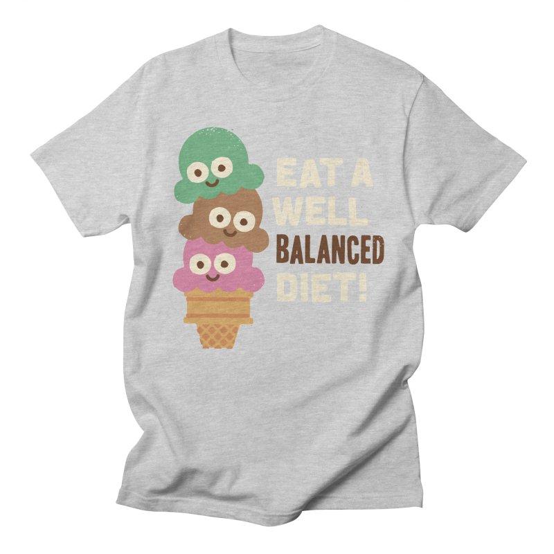 Coneventional Wisdom Women's Unisex T-Shirt by David Olenick