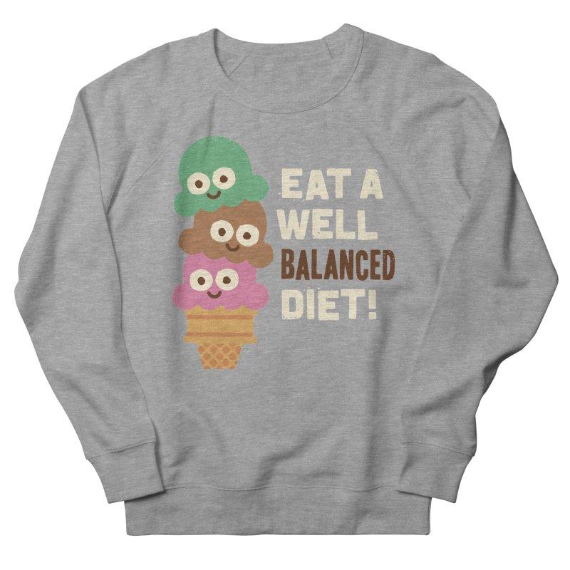 Coneventional Wisdom Women's Sweatshirt by David Olenick