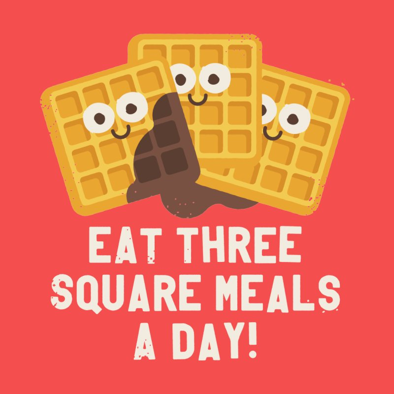 Because You Deserve Batter None  by David Olenick