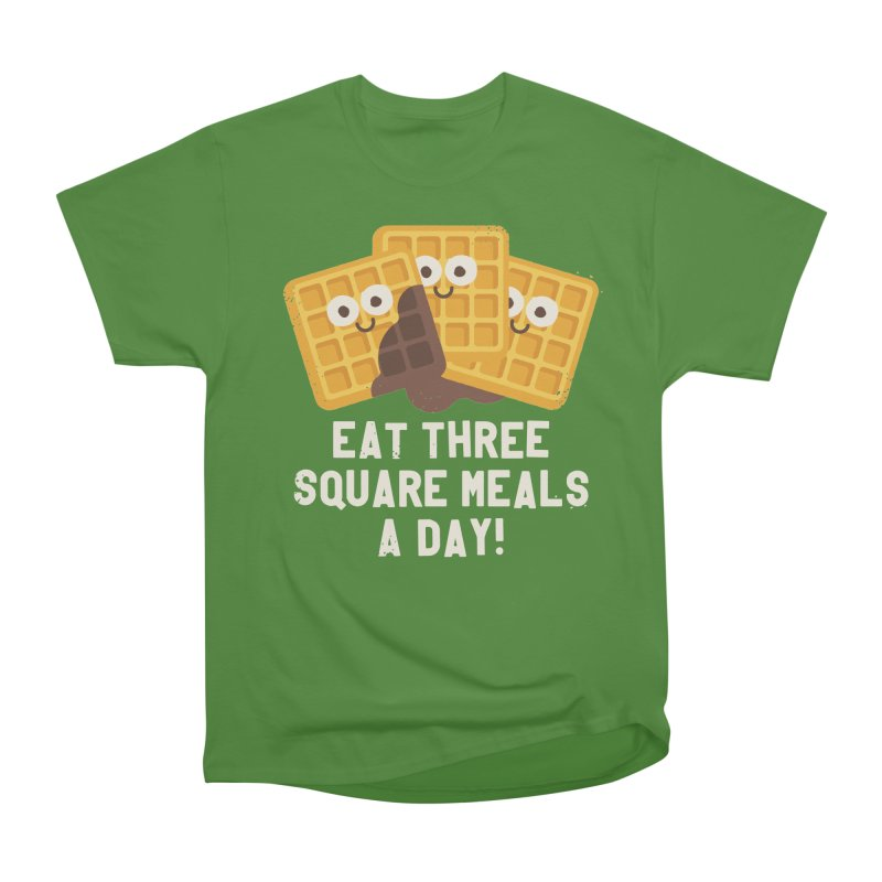 Because You Deserve Batter Men's Classic T-Shirt by David Olenick