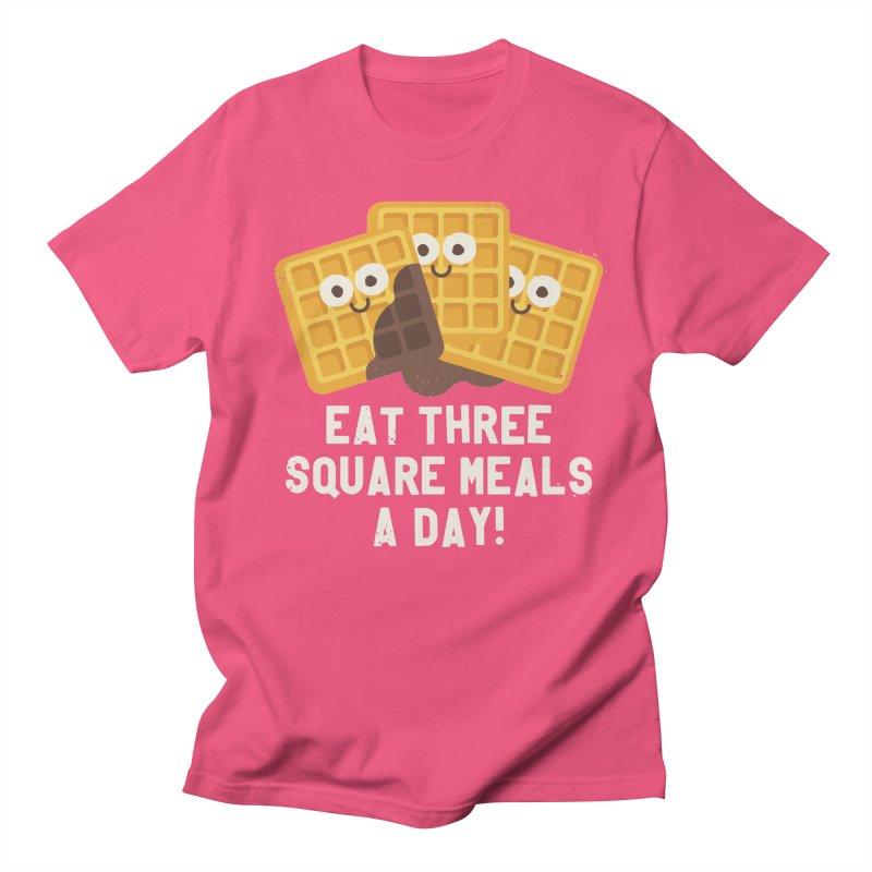 Because You Deserve Batter Women's Unisex T-Shirt by David Olenick