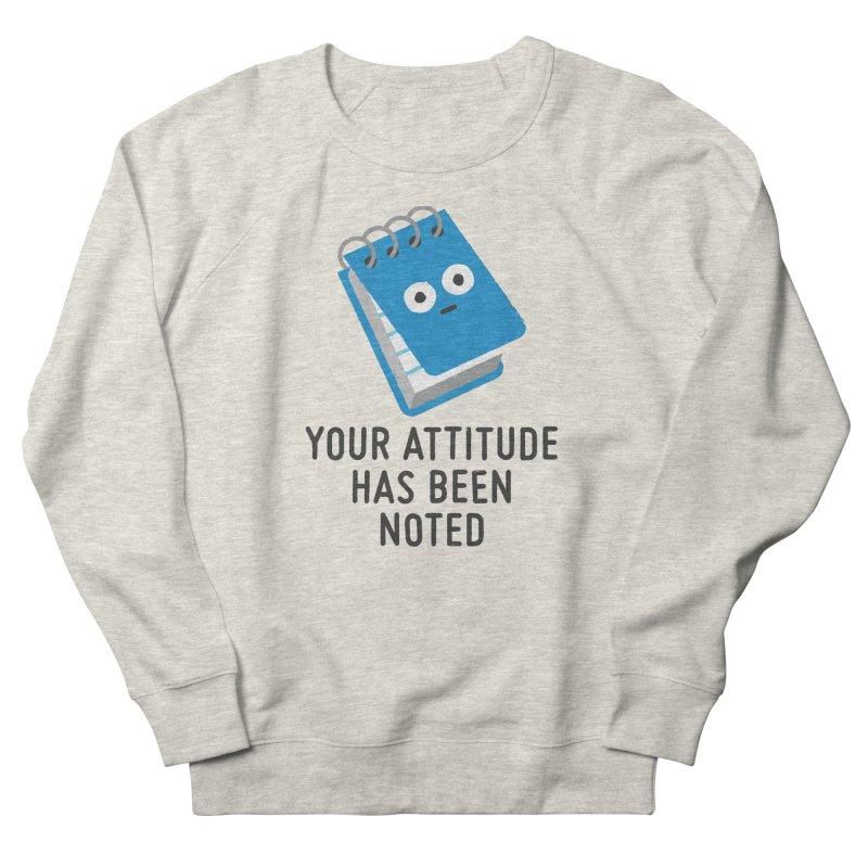 By the Book Men's Sweatshirt by David Olenick
