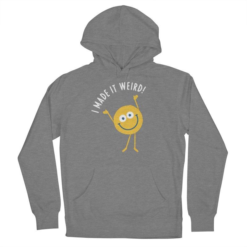 Cringe Benefits Women's Pullover Hoody by David Olenick