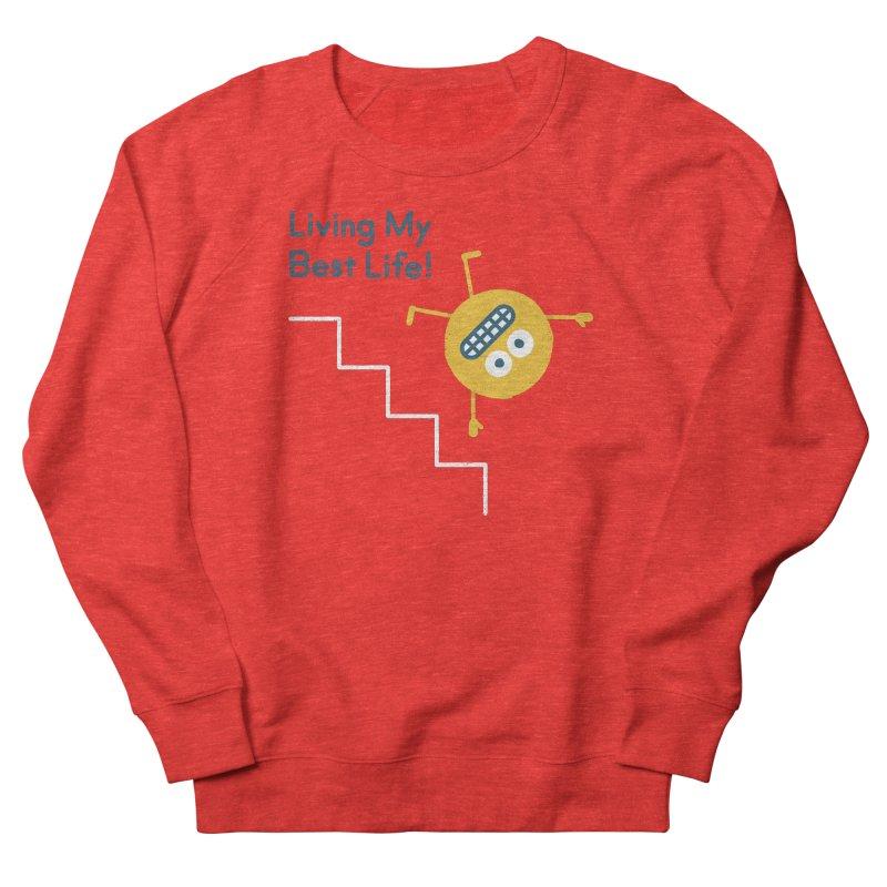 Oh, Wellativity Men's Sweatshirt by David Olenick