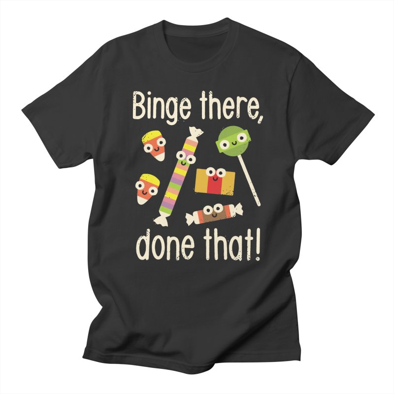 Half in the Bag Again Women's Unisex T-Shirt by David Olenick