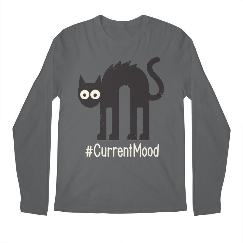Nope Springs Eternal Men's Longsleeve T-Shirt by David Olenick