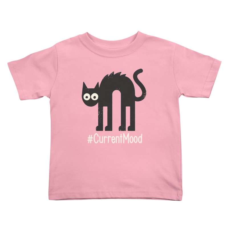 Nope Springs Eternal Kids Toddler T-Shirt by David Olenick