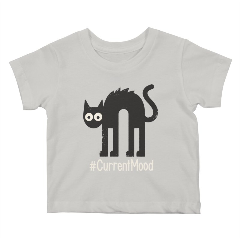 Nope Springs Eternal Kids Baby T-Shirt by David Olenick