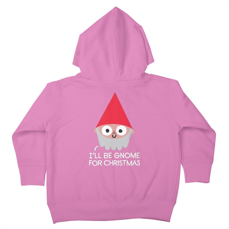 The Lawn and Winding Road Kids Toddler Zip-Up Hoody by David Olenick
